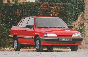 1984 Rover 200