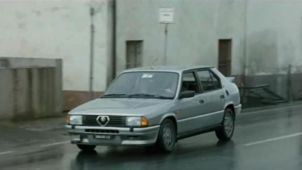 1985 Alfa Romeo 33