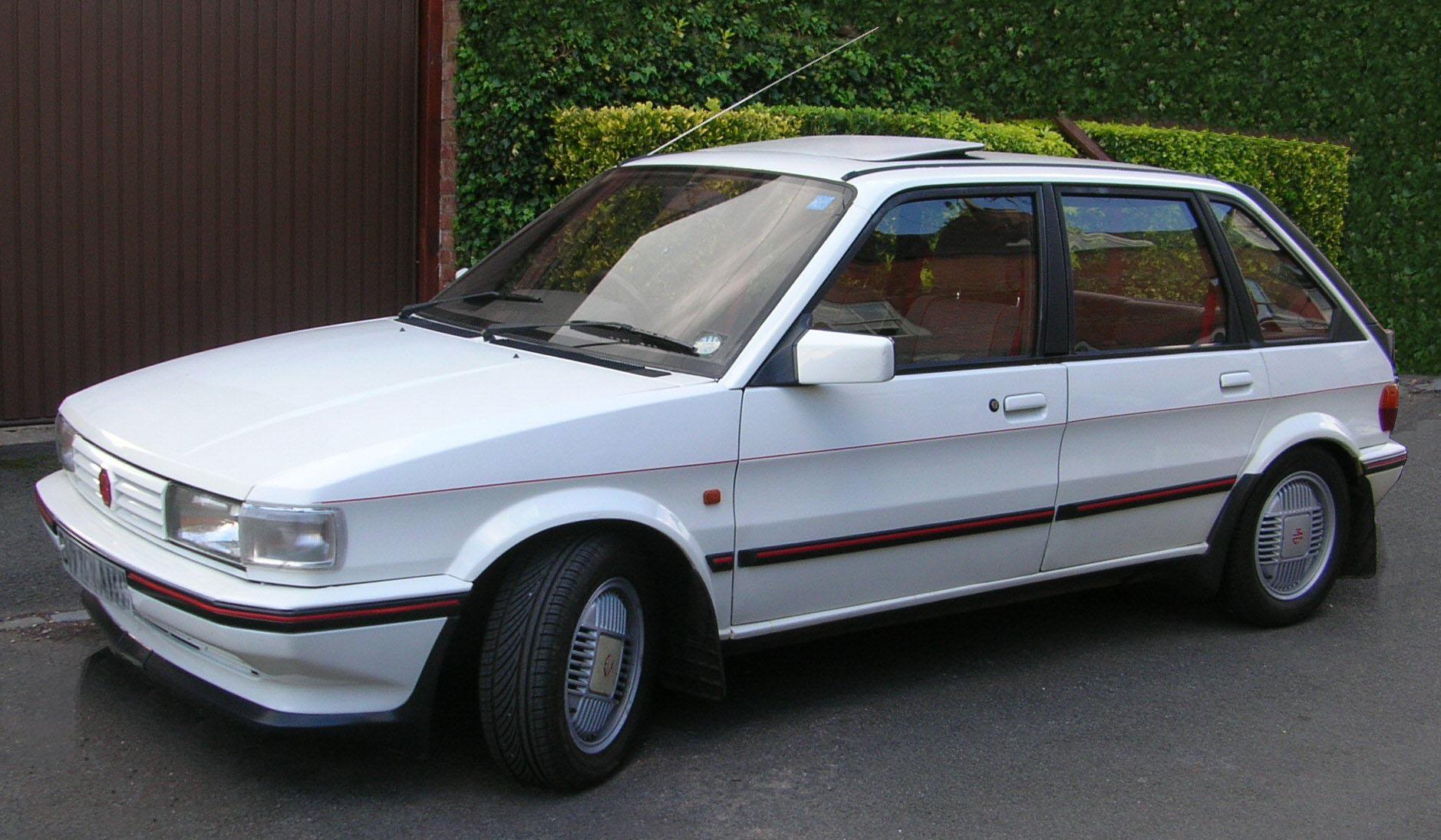 1985 Austin Maestro