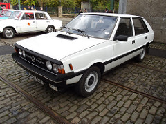 1985 FSO Polonez