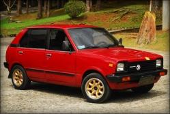 1985 Suzuki Alto