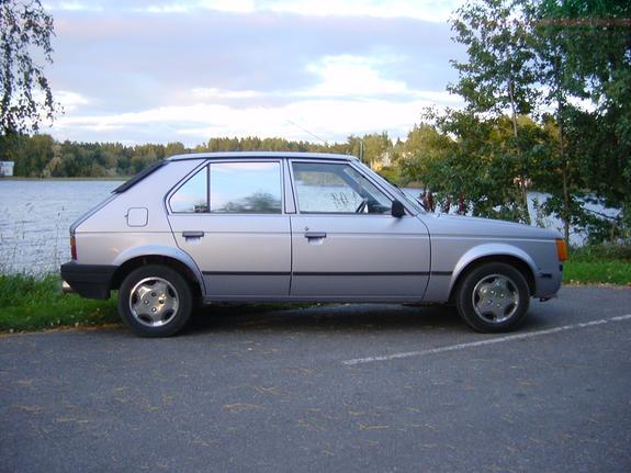1985 Talbot Horizon