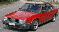 1986 Alfa Romeo 90