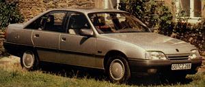 1986 Opel Omega