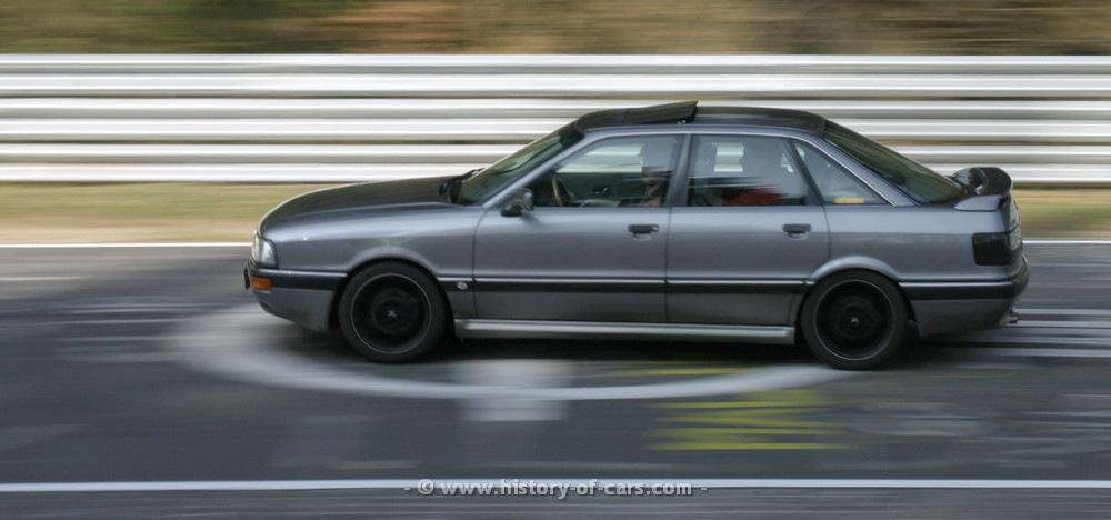 Audi Partsopen - Audi 90 car mats