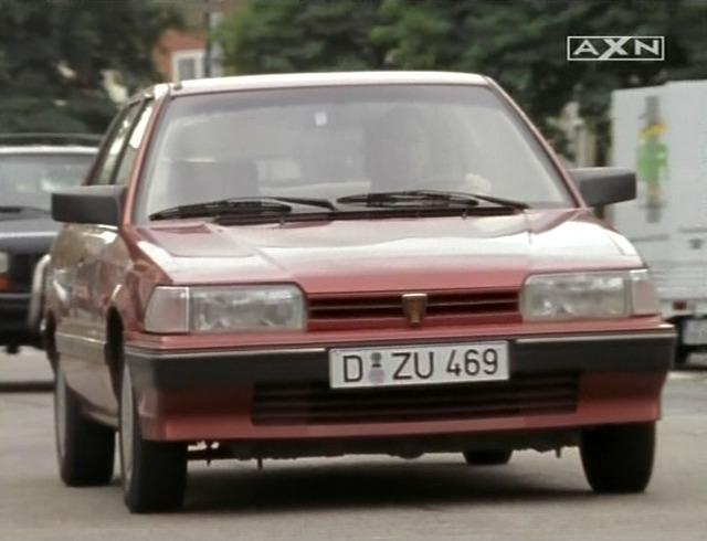 1987 Rover 200