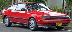 1987 Toyota Celica
