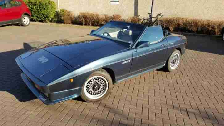 1987 TVR