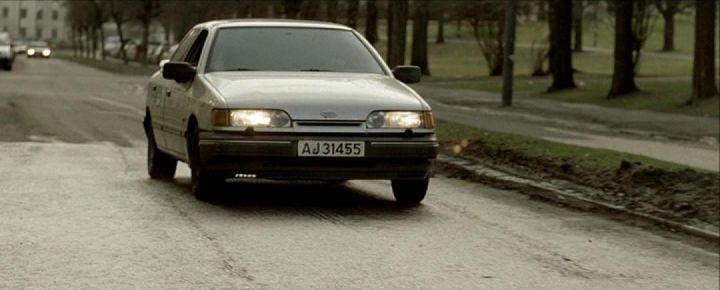 1988 Ford Scorpio