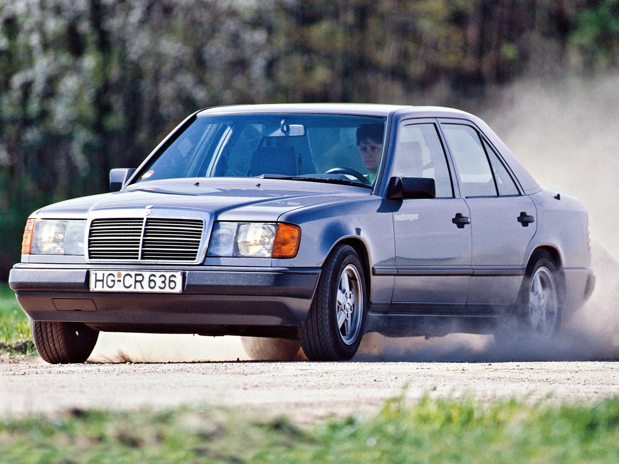 1988 Mercedes W124 E Partsopen Benz 230ce Fuel Filter Src