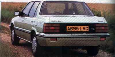 1988 Rover 200