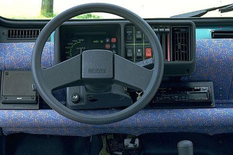 1988 Seat Marbella