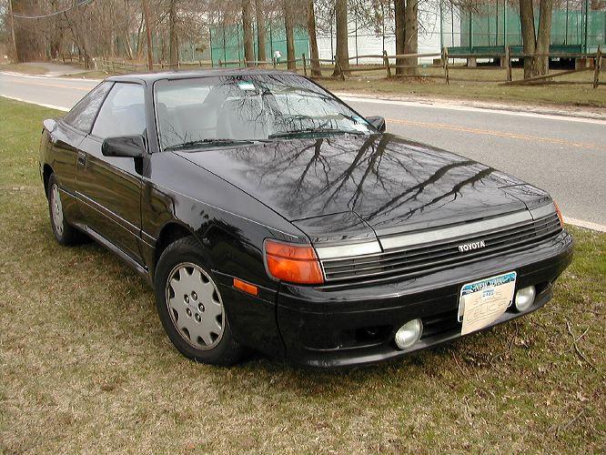 1988 Toyota Celica