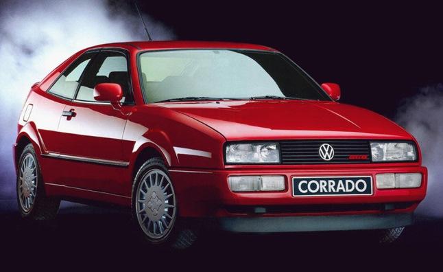 1988 Volkswagen Corrado