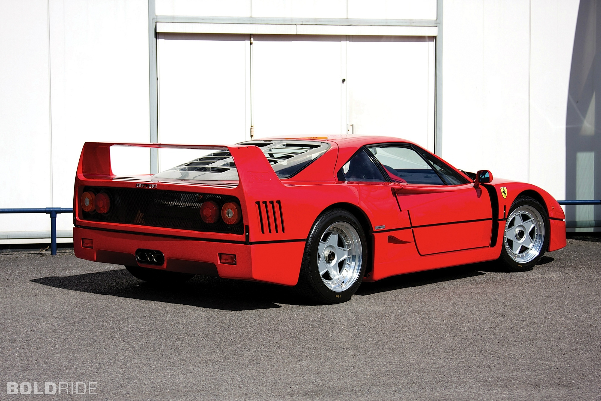 1989 ferrari f40 partsopen src download photo 1989 ferrari f40 vanachro Image collections