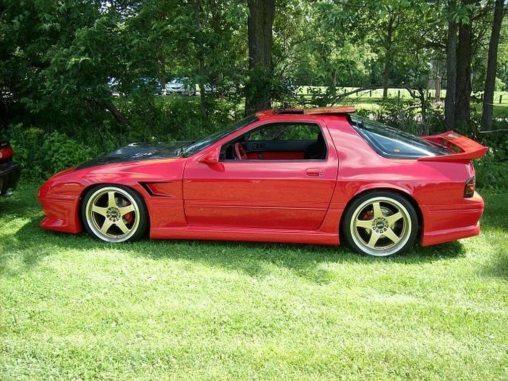 Download all mazda rx 7 1989 pictures 2 6 mb