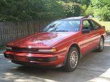1989 Nissan 200 SX