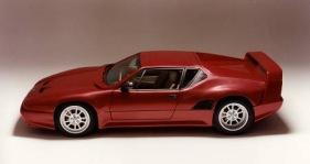 1990 De Tomaso Pantera