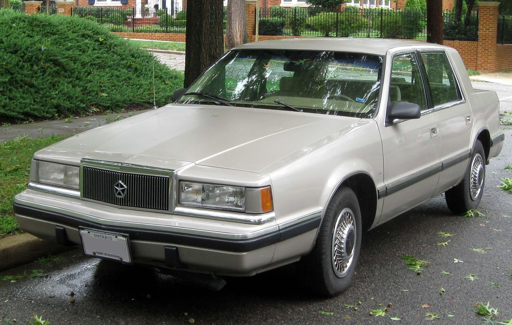 1990 Dodge Dynasty Partsopen – Dodge Dynasty Wiper Wiring
