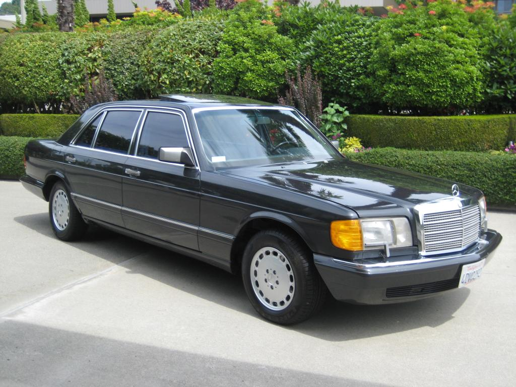 1990 mercedes w126 partsopen for 1990s mercedes benz