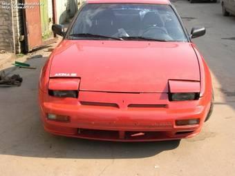 1990 Nissan 200 SX