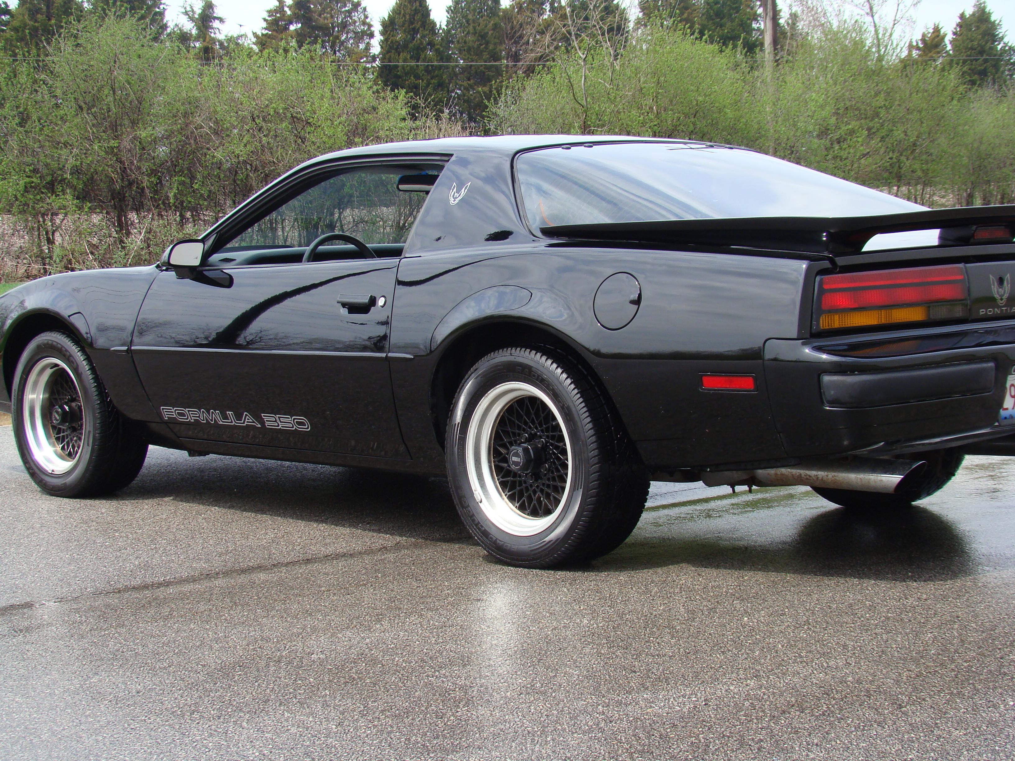 1990 Pontiac Firebird