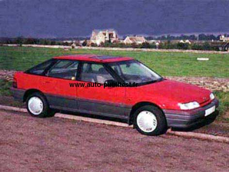 1990 Rover 200