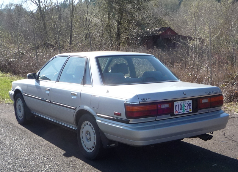 1989 toyota corolla parts with 1990 Toyota Camry on Relays besides Window Relay Mod Help 936066 besides Heater Core Replacement Cost furthermore Rear Disc Brake Conversion Writeup 121582 as well Suspension System Maintenance Tips.