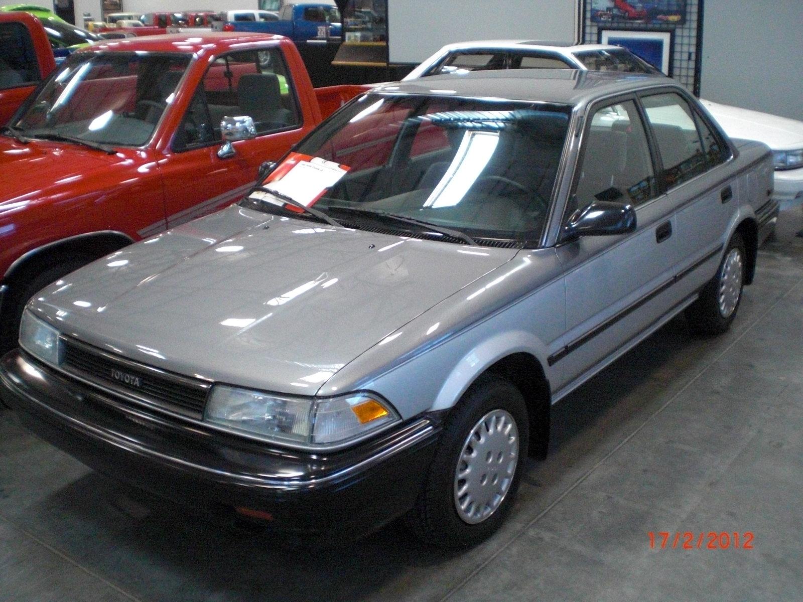 1990 toyota corolla partsopen partsopen