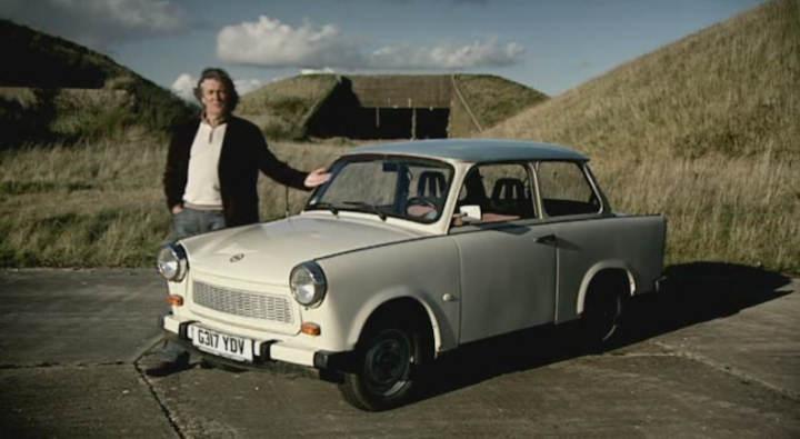 1990 Trabant 601