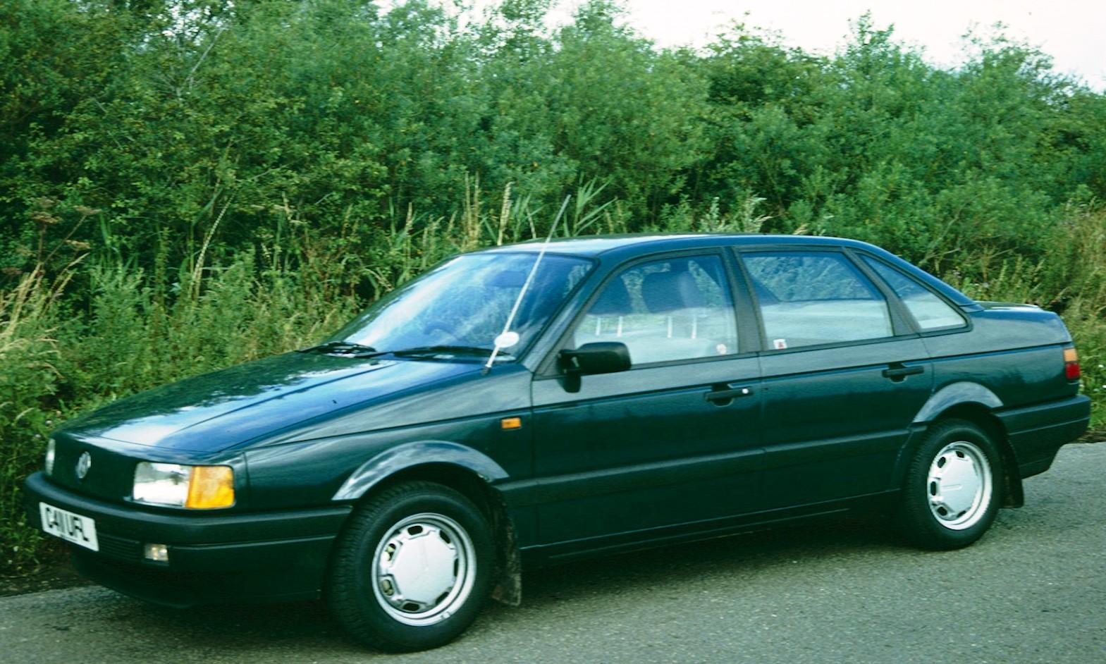src download photo 1990 volkswagen passat