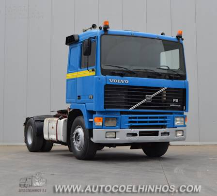 1990 Volvo 400