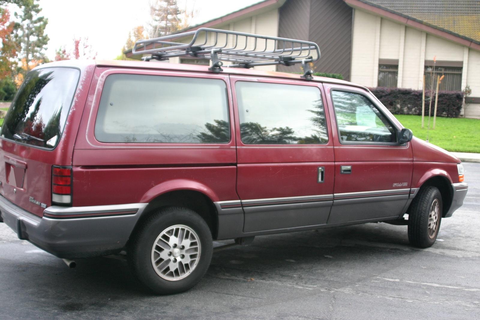 src download photo 1991 dodge caravan