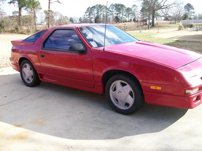 1991 Dodge Daytona