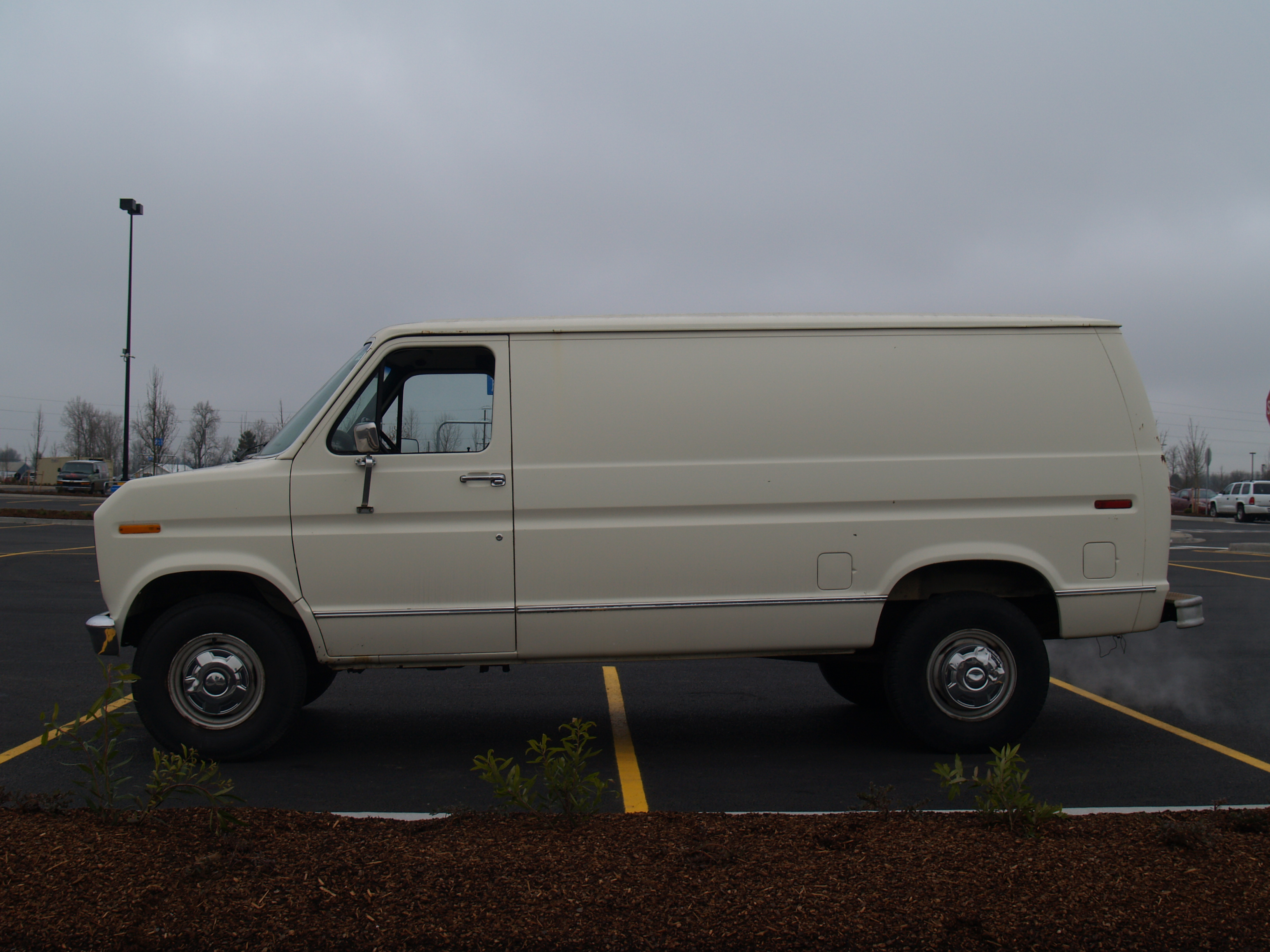 Download all ford e 350 1991 pictures 8 5 mb