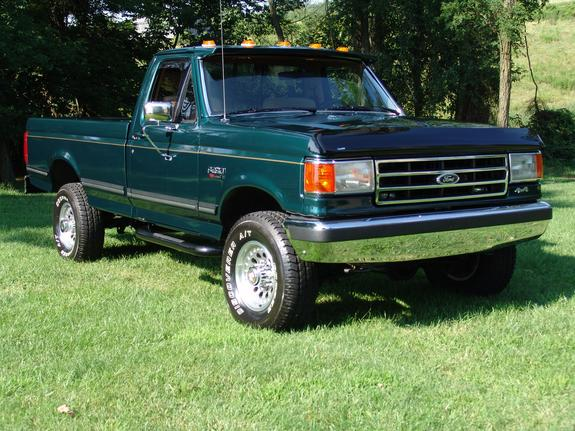 1991 Ford F 250 Partsopen