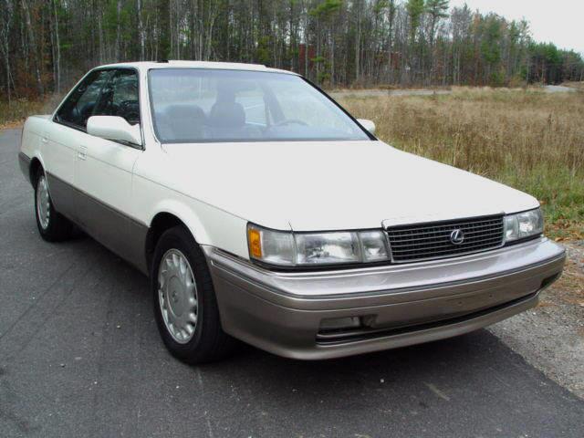 1991 Lexus ES 250