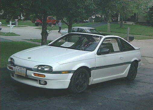 1991       Nissan       NX     Partsopen