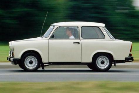 1991 Trabant 601