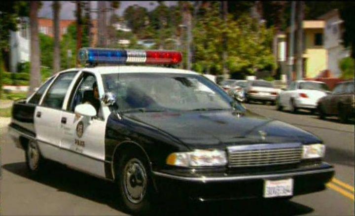 A1 Auto Sales >> 1992 Chevrolet Caprice - Partsopen