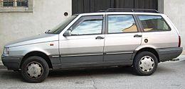 1992 Innocenti Elba