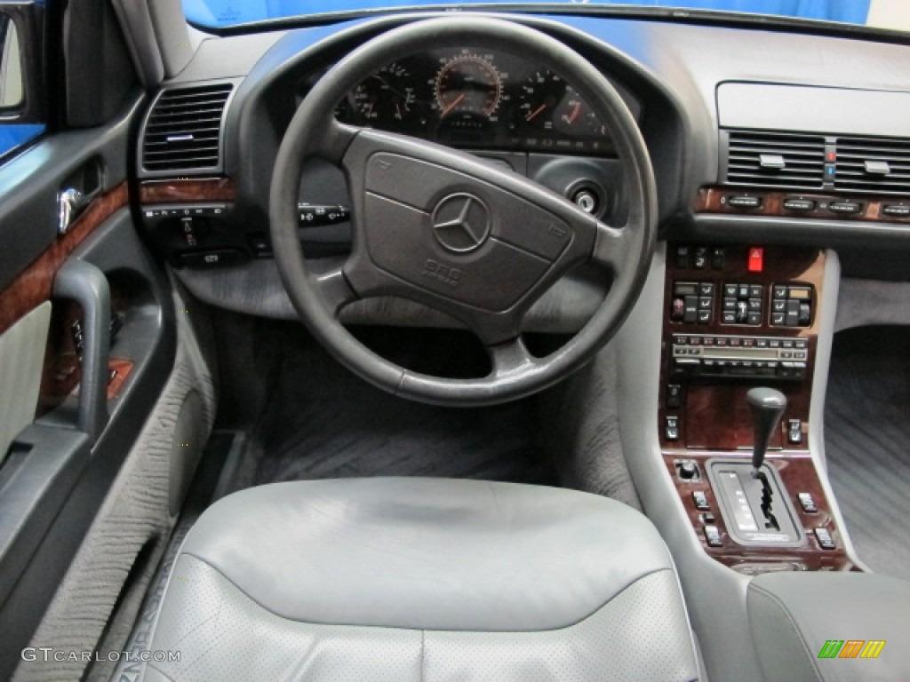 1992 mercedes s class partsopen for 1992 mercedes benz 600 class
