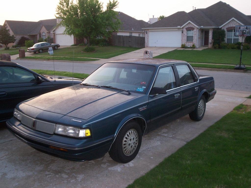1992 oldsmobile cutlass ciera partsopen