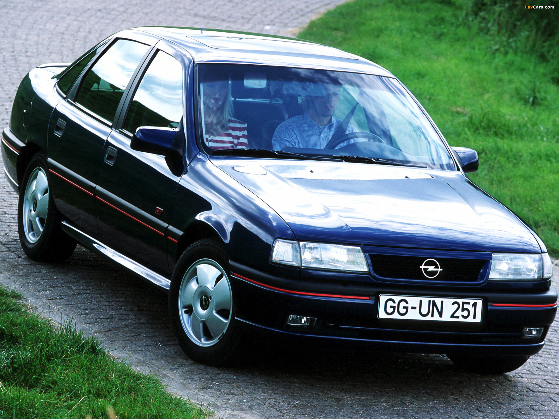 Opel Vectra Sedan on 1999 Acura Coupe Models