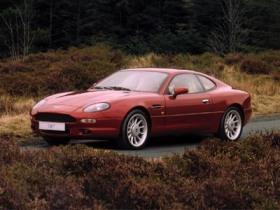 1993 Aston Martin DB7