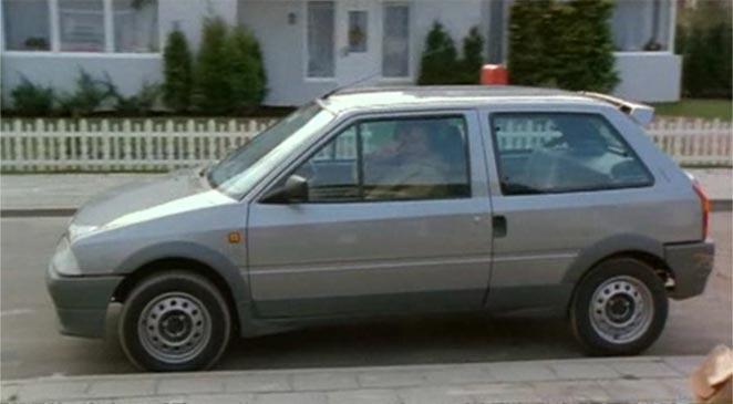 1993 Citroen AX