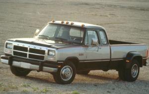 1993 Dodge RAM 350