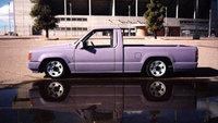 1993 Dodge Ram 50 Pickup