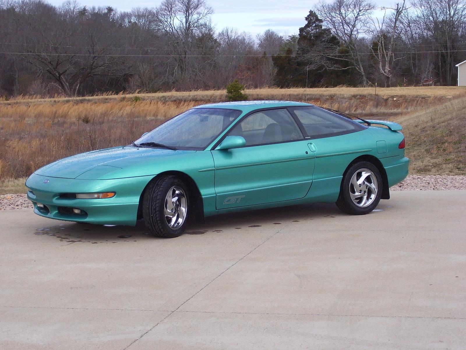 1993 Ford Probe Partsopen