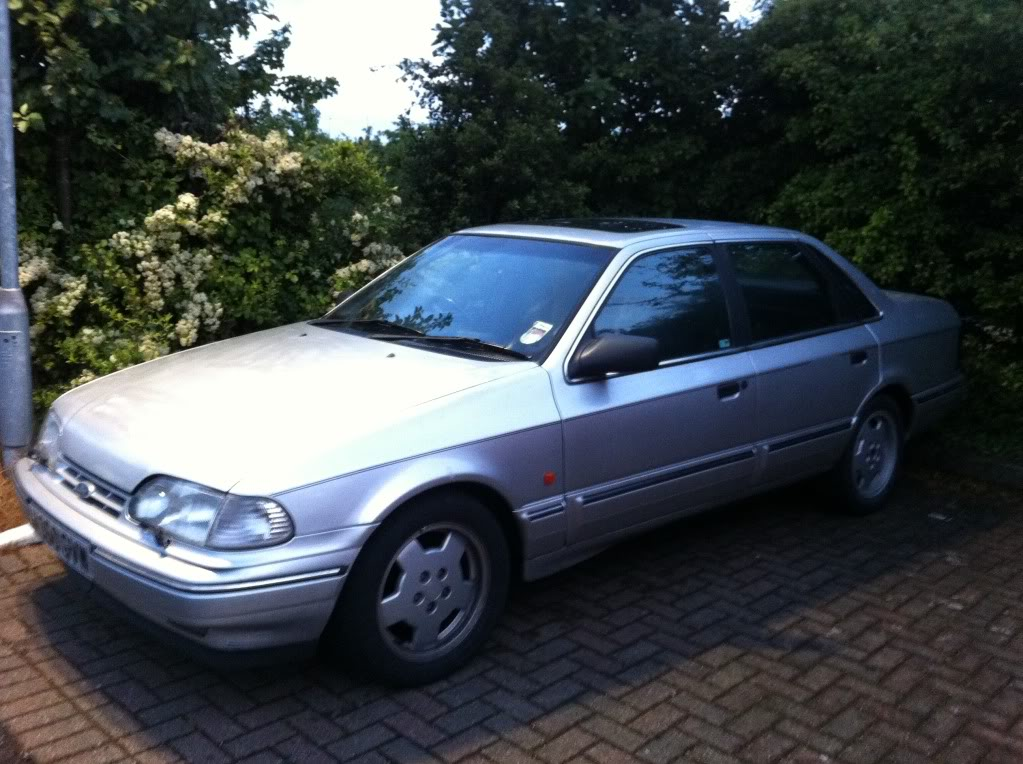 1993 Ford Scorpio Partsopen HD Wallpapers Download free images and photos [musssic.tk]